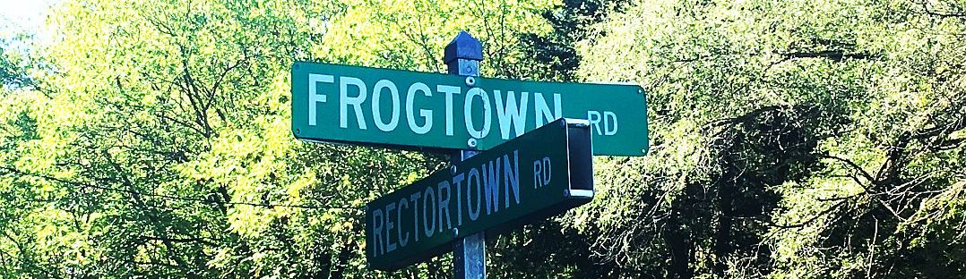 Frogtownroad
